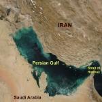 تنش زدایی بین ایران و شورای همکاری خلیج فارس