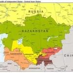 ژئوپلتیک انرژی آسیای مرکزی  و قفقاز  آزمونی بر سیاستهای جمهوری اسلامی ایران