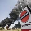 استراتژی انرژی هند در خاورمیانه