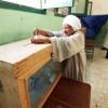 نگاهی به انتخابات کم فروغ مصر