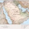 بسترها و علل تغییرات گسترده در هرم قدرت عربستان  – گفتگو با دکتر نبی اله ابراهیمی