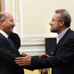 تحلیلی بر چشم انداز روابط جمهوری اسلامی ایران و منطقه کردستان عراق