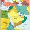 چهره ی در حال ظهور خاورمیانه در پرتو بهار عربی