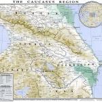 خاورمیانه و قفقاز محل چالش های قدرتهای جهانی و منطقه ای در قرن20-21