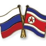 «کره شمالی دست در دست روسیه»