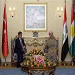 شمشیر دو لبه: تعاملات کردستان عراق و ترکیه
