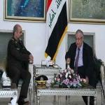 عصر نوین روابط نظامی-دفاعی ایران و عراق  (بخش اول)