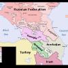 قفقاز گذر گاه خطوط انرژی به غرب