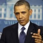 IPSC: اوباما در فکر مداخله نظامی در سوریه