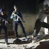 Reuters: آغاز مجدد درگیری ها در شهر تاریخی مسیحی نشین در نزدیکی پایتخت سوریه