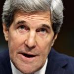 DW: جان کری خوش بین به روند صلح بین فلسطین و اسراییل