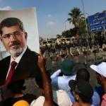 Egypt Independent تقاضای خانواده مُرسی برای ملاقات او در بازداشت
