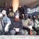 سوریه جولانگاه شبهنظامیانِ قفقاز شمالی