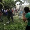Financial Times: یک مقام دولت ترکیه به رهبران تظاهرات هشدار داد مجازات آنها می تواند حبس ابد باشد