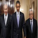APA آغاز گفتگوهای فلسطین و اسرائیل پس از ماه رمضان