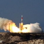 Guardian: تست سیستم دفاع ضد موشکی اسرائیل؛ ایجاد موج وحشت در سراسر منطقه