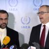 IPSC: بیانیه ایران و آژانس بینالمللی انرژی اتمی: گفتوگوها ثمربخش بود