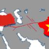 فرصتها و بسترهای همکاری چین و ترکیه