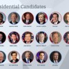 رویکرد نامزدهای جمهوری خواه امریکا به مسائل داخلی و خارجی
