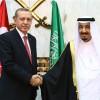 علل وپیامدهای گسترش روابط عربستان و ترکیه  -گفتگو با قاسم محب علی  مدیر پیشین خاورمیانه وزارت خارجه
