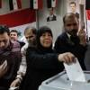 پیام ها و تاثیرات انتخابات سوریه