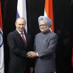 روسیه و هند، یادآوری همکاری استراتژیکی دیرینه