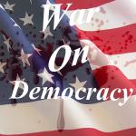 چرا آمریکا با دموکراسیهای خاورمیانه می جنگد؟