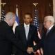 توقف شهرکسازی؛ شرطی برای مذاکرات مستقیم اعراب و اسرائیل