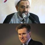پاسخ حجت الاسلام والمسلمین حیدر مصلحی وزیر اطلاعات جمهوری اسلامی ایران به رئیس MI6 جان سوئرز