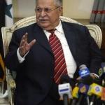 ریاست مجدد طالبانی بر جمهوری فدرال عراق