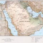 عربستان سعودی ، تحولات منطقهای و روند صلح خاورمیانه