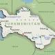 تحلیل SWOT حوزه ژئوپلیتیک پیوسته ایران:  الف: حوزه آسیای مرکزی  الف-1: کشور ترکمنستان
