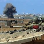 حمله اسرائیل به غزه : اهداف و چشم انداز فرارو