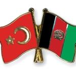 ترکیه  و حضور در افغانستان