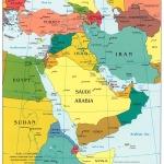 ریشه یابی تحولات اخیر در خاورمیانه: چرا دولت های تا دندان مسلح خاورمیانه ی عربی، در برابر اعتراضات اخیر مردمی، ناتوان مانده اند؟