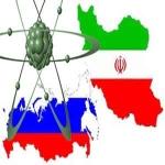 جبهه مشترک تهران و مسکو…!! تامل بر دو هفته ای که میان ایران و روسیه گذشت.
