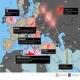 سپر دفاع موشکی اروپا؛ یادآور تئوری «جنگ ستارگان» برای روسیه