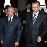 روسیه و ترکیه؛ رابطه اقتصادی رو به گسترش در سایه سردی روابط سیاسی