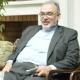 نشست مرکز بین المللی مطالعات صلح با شرکت سفیر محترم ایران در روسیه جناب مهندس سجادی