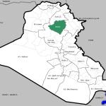 نیروهای دجله و افزایش تنش کُرد –عرب در کرکوک
