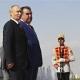 روسیه و تاجیکستان در مسیر تعمیق روابط