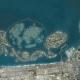 اثرات تهدید کننده ساخت جزایر مصنوعی در خلیج فارس