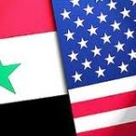 دیپلماسی هژمونی محورانه ی ایالات متحده در بحران سوریه