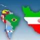 ایران در آمریکای لاتین و واکنش  ایالات متحده