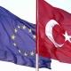 مساله کردها و پیوستن ترکیه به اتحادیه اروپا