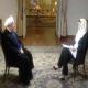رئیس جمهور ایران:  در مذاکرات هسته ای اختیار کامل دارم/لحن نامه اوباما مثبت و سازنده بود