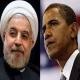 گفتگوی تلفنی باراک اوباما و دکتر روحانی رییس جمهور ایران