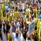 دلایل گرایش سلفی ها برای مشارکت در انتخابات آینده مصر
