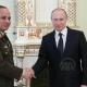 تاثیرات منطقه ای و بین المللی افزایش مصر و روسیه