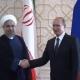 علل توجه به گسترش روابط ایران و روسیه  گفتگو با نعمت اله ایزدی  سفیر پیشین ایران و کارشناس روسیه